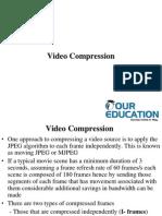 Video Compression Additional