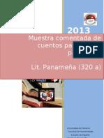 T. FINAL DE LIT. Panameña