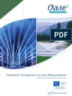 Fountain Technology