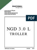 HS 3.0L TROLLER-81000128