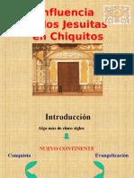 Reducciones jesuíticas
