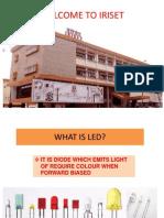 LED Signal