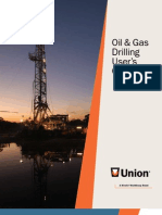 UnionWireRope Oil and Gas Drilling User Guide