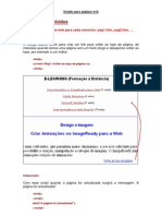 Scripts 1 HTML
