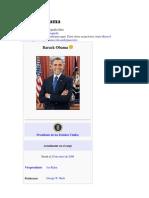 Barack Obamaespañol
