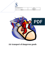 Aviation Dangerous Goods Guidance