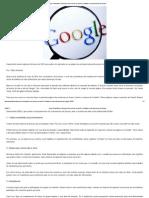 Como colocar seu currículo no topo das buscas do google