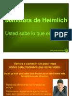 Maniobra de Hemblich UR (2)