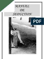 k 42sed Manuel de Seduction