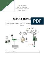Smart Home Final Report