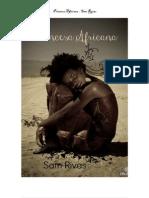 Princesa Africana Book