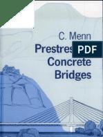 concrete bridge designer s manual pennells e