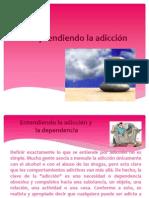 Comprendiendo la adicción- AM.pptx
