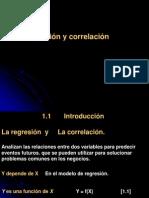 8 Regrecion y Correlacion2009