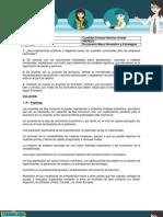 Documento Marco Normativo y Estrategias