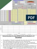 80482816-EARTHWORK-STANDARD-v5-0-برنامج-حساب-الكميات-الترابية