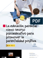 Edu Parental Rec Educa Tivo