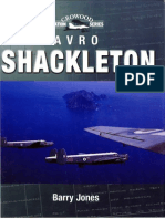 [Crowood Press] [Aviation Series] Avro Shackleton
