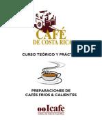 Curso preparación Café