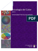 psicologadelcolor-120719130058-phpapp01