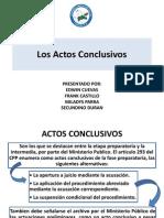 Presentacion de Procesal Penal 2
