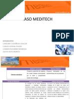 Caso Meditech