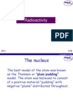 5th Radioactivity Ppt