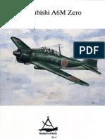 Makettstudio 04 Mitsubishi A6M Zero