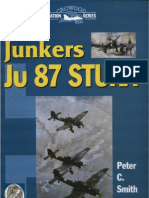 [Crowood Press] [Aviation Series] Junkers Ju 87 Stuka (1998)
