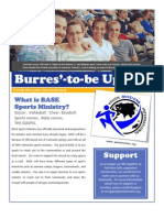 Burres Update 2