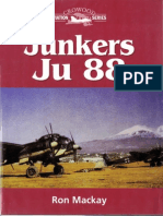 [Crowood Press] [Aviation Series] Junkers Ju 88 (2002)