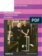 João Carlos Martins e Anderson Noise In Concert