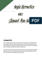 Samael Aun Weor - Astrologia Hermética (2)