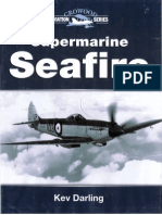 [Crowood Press] [Aviation Series] Supermarine Seafire