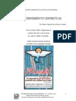 107098131 El Discernimiento Espiritual Mons Ramon de La Rosa y Carpio