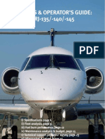 Owners n Operators Guide Erj
