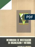 69metodologia de Investigacion en Organizacion y Metodos[1] Copy