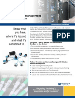 NetDoc Software 2 Brochure