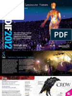 GDIF2012 Brochure