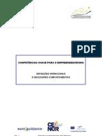 Competencias Chave Para o Empreendedorismo[1]