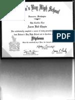 hbhs diploma