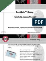 FastGate Grasp