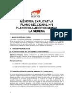 Memoria Plano Seccional3 Fin