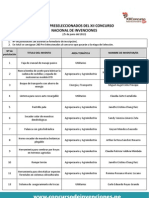 Lista Preseleccionados2013