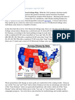 Polling News and Notes 04-26-12