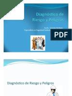 Diagnostico de Riesgo y Peligros