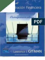 Principios de Administración Financiera - Lawrence J. Gitman