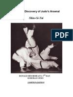 Judo Elements,Shin Gi Tai