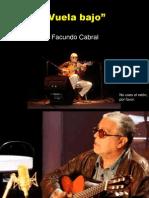 Vuela Abajo-facundo Cabral