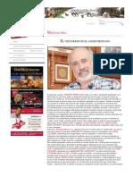 El Viejo Mundo En El Caribe Mexicano _ Revista Brújula Cancún